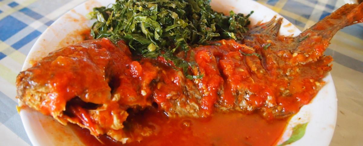 ケニアの日常食は?絶対食べたい家庭料理3選 PART.3!!