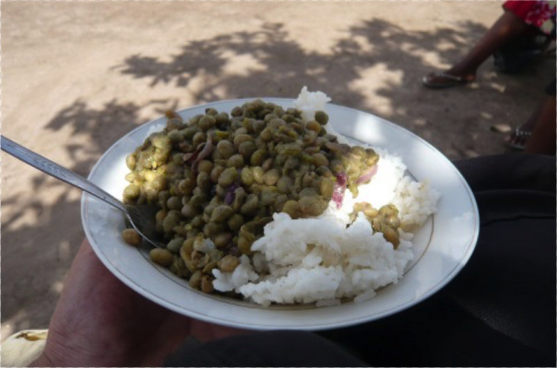 maharagwe