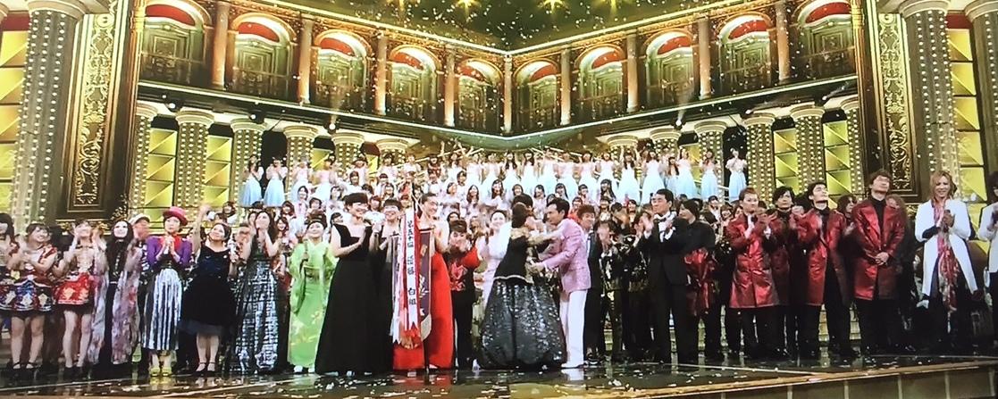 2015年の紅白歌合戦は期待を裏切らない安定感に評価大!勝手に名シーン・名演出を5場面をまとめてみる。