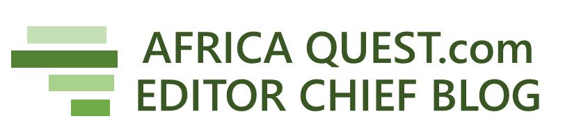 アフリカでビジネス創出に取り組むメディア編集長のブログ
