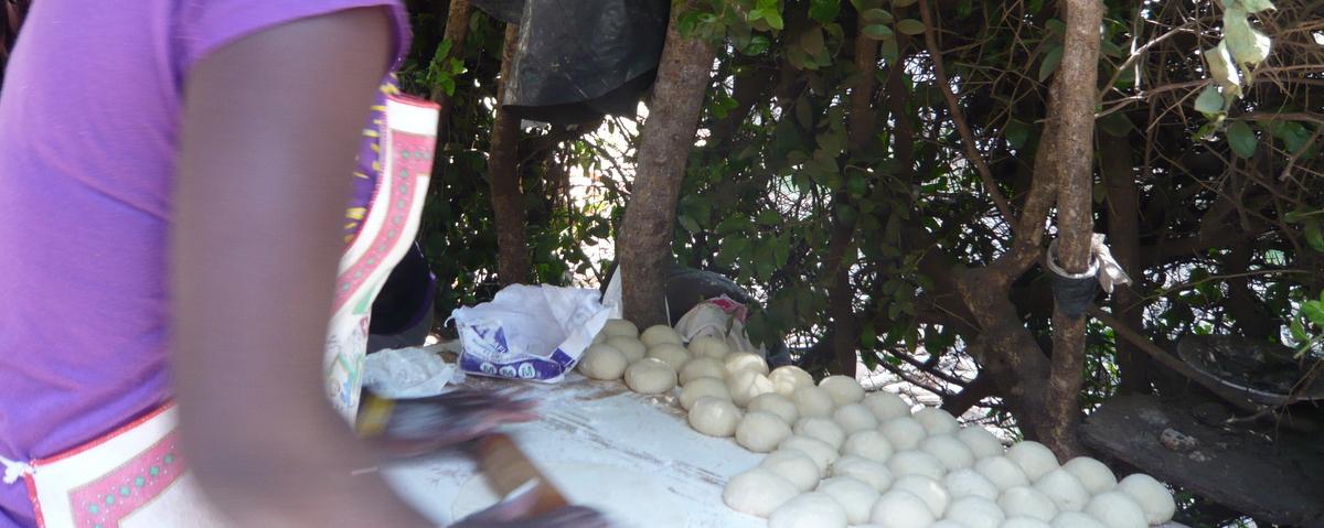 ケニアの日常食は?絶対食べたい家庭料理3選 PART.2!!